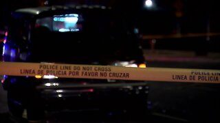 Police: Impaired driver hits, kills woman on Valencia