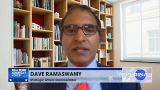 Dave Ramaswamy on Biden's new vaccine mandate
