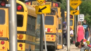 School bus driver shortage could mean problems for schools across southeast Wisconsin