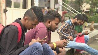 India Tightens Scrutiny Of Social Media