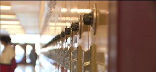 Troubling 'Devious Licks' TikTok trend hits Las Vegas-area schools