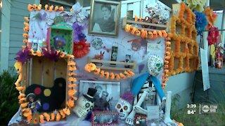 Dunedin restaurant celebrates Dia De Los Muertos by educating the community