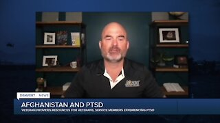 Resources for Colorado veterans, service members affected by situation unfolding in Afghanistan