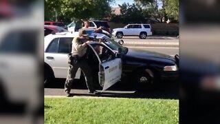 Officials Investigating Santa Clarita, California, Police Incident