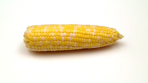 How to cut corn kernels from the cob