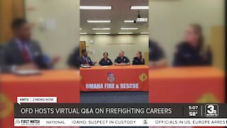 Omaha Fire Department looking to improve diversity in the department