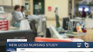 UCSD Nursing Vax Study