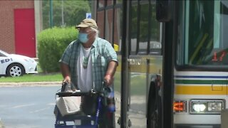Green Bay Metro Expands Public Transit Services