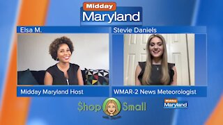 Shop Small with Stevie - July 30, 2021