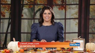 Limor Suss - Fall Must Haves October 2021