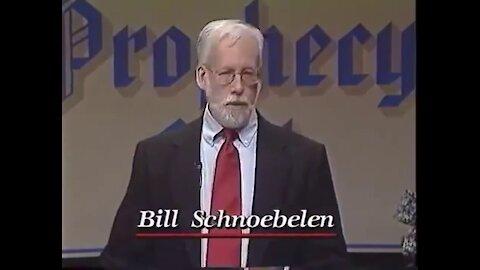 Bill Schnoebelen - The Light Behind Masonry (2006)