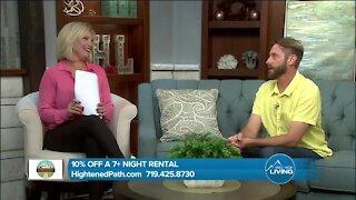 Hightened Path RV Rental // Earn Money With Your RV!
