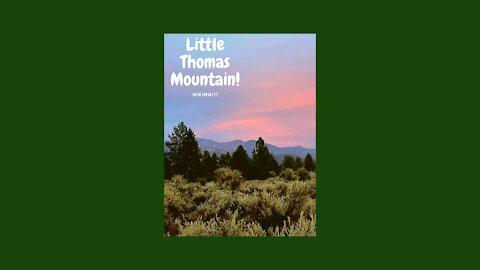 Southern California San Jacinto Idyllwild Mountain Hike Part 3