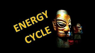 Energy Checkmate and Lost Civilizations