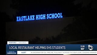 Community raising money for Eastlake High homecoming tickets