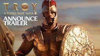 Total War- TROY _ Official Trailer _ A Total War Saga