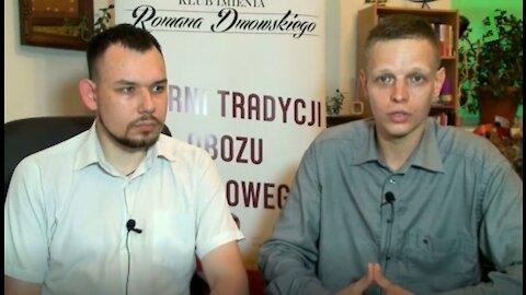 K. Szałecki & K. Klimczak: Zapadły wyroki w/s R. Gaweł contra ONR w Białymstoku, zapowiedzi wydarzeń