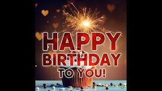 Happy Joyful birthday