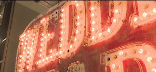 Las Vegas company behind some of the most iconic casino signs