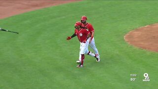 Cincinnati Reds face Detroit Tigers in first exhibition game of 2020