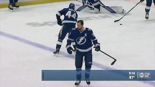 Lightning vs Islanders game 2 preview