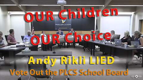 Our Children, Our Choice