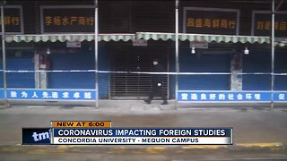 Higher education in Wisconsin braces for economic impact of coronavirus