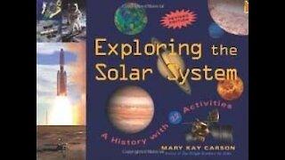 Outer Space Activities for Preschoolers