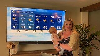 7 First Alert Forecast w/Natalia