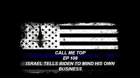 ISRAEL TELL BIDEN TO MIND HIS OWN BUSINESS AND SO DOES THE SECRETARY OF LABORS MOM