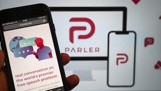 Social Media Platform Parler Announces Relaunch, New CEO