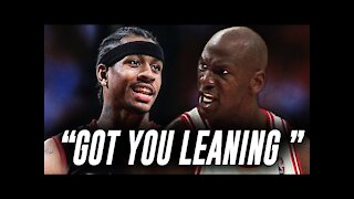 The Complete Compilation of Allen Iverson's Greatest Stories