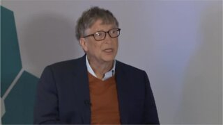A Wild Conspiracy Theory About Bill Gates Is Trending On Twitter