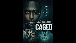 CAGED Movie Review