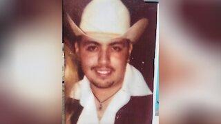 Las Vegas area police seek info in cold case investigation