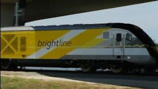 Brightline expansion timeline