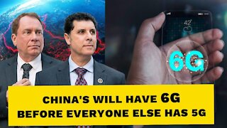Huawei & ZTE Help China Take the Lead in 6G Technology!!!