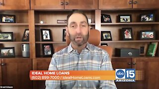 Ideal Home Loans: Help with debt and mortgage payments