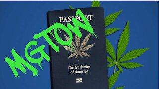 The Smoking passport to MGTOW