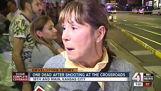 First Friday event turns deadly