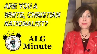 Are You A White Christian Nationalist?