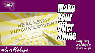 Make Your Offer Shine Above the Rest!