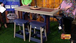 Beautiful, Durable and Award-Winning Outdoor Furniture