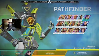 Ranked Pathfinder