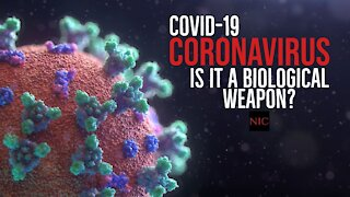 CCP Insider: China economy will collapse once the CCP virus is determined as a bio weapon!