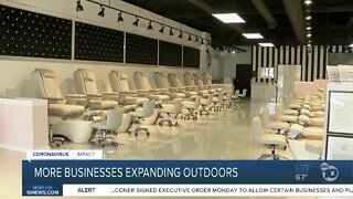 New executive order allows more businesses to expand outside
