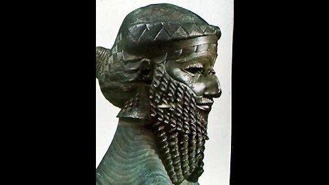 Gilgamesh Fallen Angel hybrid?
