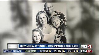 Sievers children caught in the middle of a murder trail