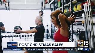 Smart Shopper: Post Christmas sales are coming!