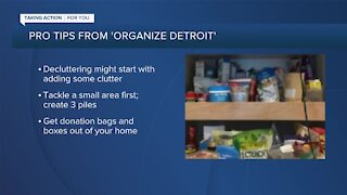 Organize Detroit